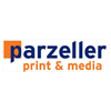 Logo Parzeller print & media GmbH & Co. KG