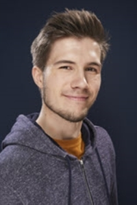 Kenneth (24), Elektroniker für Automatisierungstechnik (Industrie)