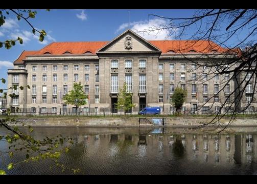 Gründungsjahr Berlin