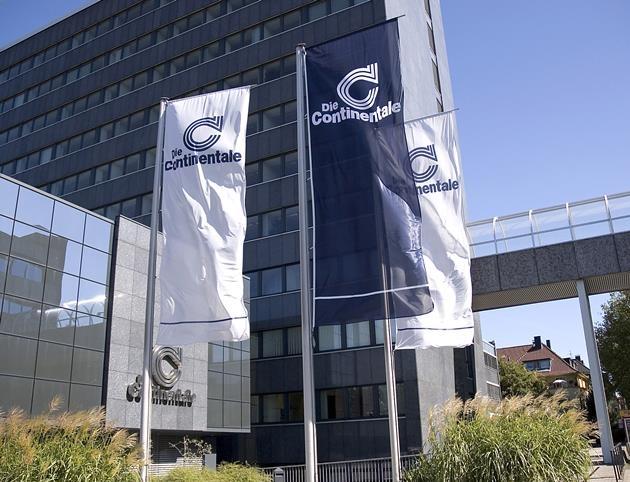 Continentale Versicherungsverbund Als Ausbilder Ausbildungsplatze