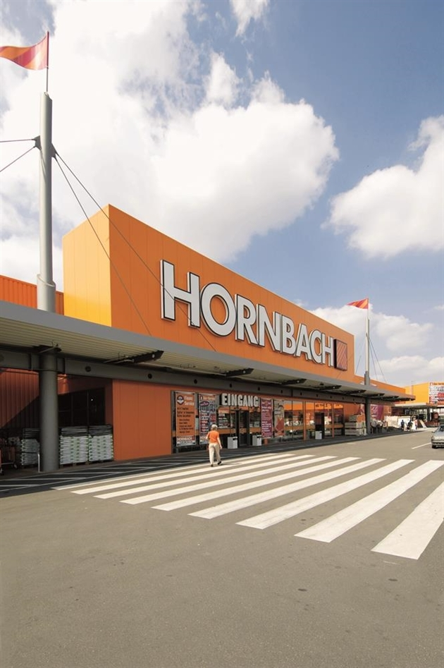hornbach es gibt immer was zu tun with hornbach. Black Bedroom Furniture Sets. Home Design Ideas