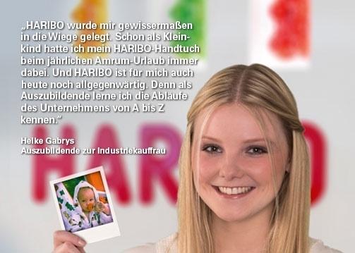 Haribo Als Ausbilder Ausbildungsplätze Infos Und Mehr Azubiyo
