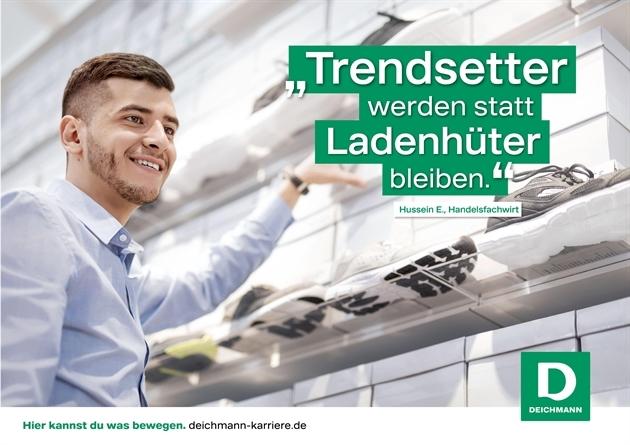 Jobs Bei Deichmann Vom Lehrling Bis Zur Filialelitung 3