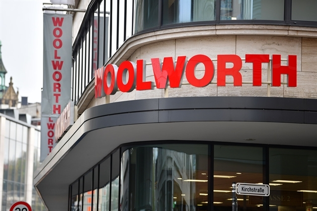 Woolworth Unsere Ausbildungsplatze