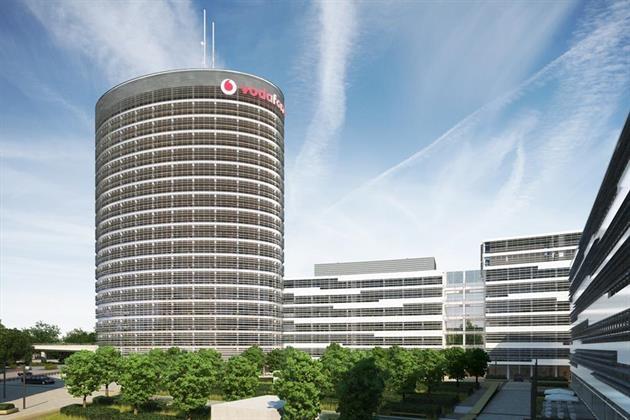 Vodafone GmbH als Arbeitgeber – Ausbildungsangebote, Infos ...