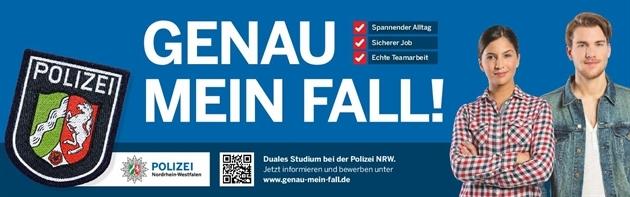 polizei nordrhein westfalen bild 10 - Polizei Bewerbung Nrw
