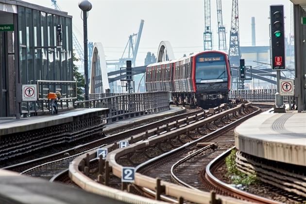 Hamburger Hochbahn Ag Als Ausbilder Ausbildungsplätze Infos Und