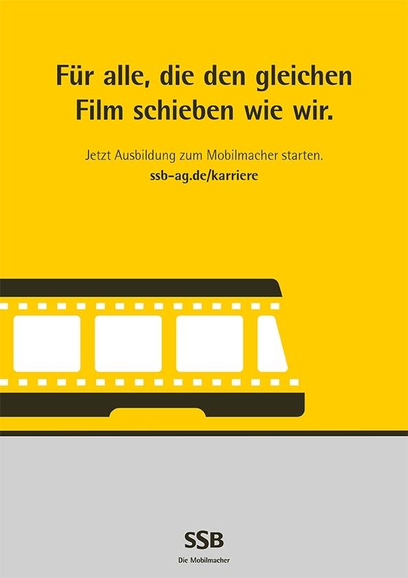 Stuttgarter Straßenbahnen Ag Als Ausbilder Ausbildungsplätze Infos