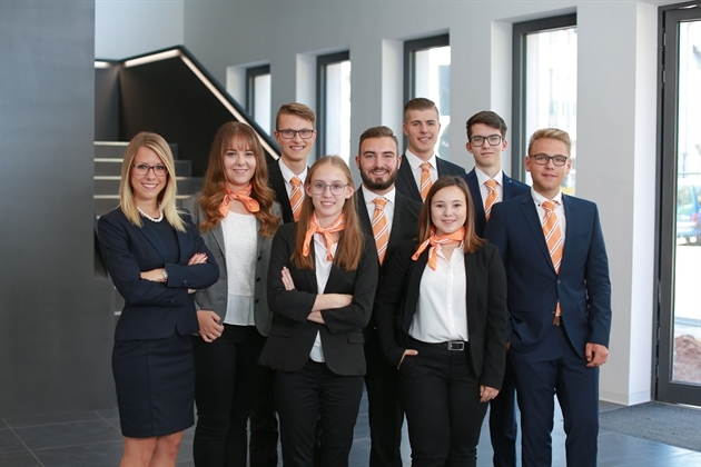 Vr Bank Sudpfalz Eg Als Ausbilder Ausbildungsplatze Infos Und Mehr Azubiyo