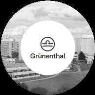grnenthal pharma gmbh - Bewerbung Chemikant