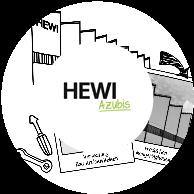Extrem Erfahrungsbericht: Ausbildung als Industriekauffrau – HEWI UE37
