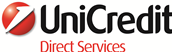 UniCredit Direct Services GmbH Logo