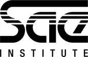 SAE Institute GmbH Logo