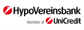 HypoVereinsbank - Unicredit Bank AG Logo