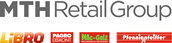 MTH Retail Group Holding GmbH Logo