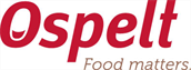 Ospelt food establishment Logo