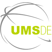 UMS UNITED MOBILE SERVICES GmbH Logo