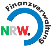 Oberfinanzdirektion NRW Logo