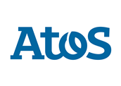 Atos Information Technology Logo