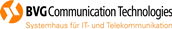 BVG Communication Technologies GmbH Logo