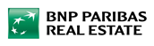 BNP Paribas Real Estate Holding GmbH Logo