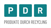 PDR Recycling GmbH + Co KG Logo