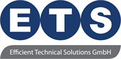 Efficient Technical Solutions Logo