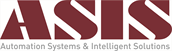ASIS GmbH Automation Systems & Intelligent Solutions Logo