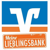 Volksbank Raiffeisenbank Bad Kissingen eG Logo