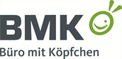 BMK Office Service GmbH & Co. KG Logo