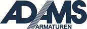 Adams Armaturen GmbH Logo