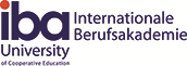 Internationale Berufsakademie Logo