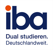 iba | University of Cooperative Education Logo