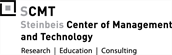 SCMT Steinbeis Center of Management and Technology GmbH Logo