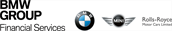 BMW Group Segment Financial Services Logo