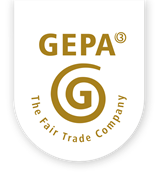 GEPA The Fair Trade Company Logo
