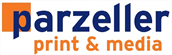 Parzeller print & media GmbH & Co. KG Logo