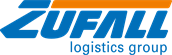Friedrich Zufall GmbH & Co. KG Internationale Spedition Logo