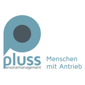 pluss Personalmanagement GmbH Logo