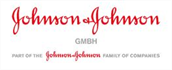 Johnson & Johnson GmbH Logo