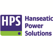 Hanseatic Power Solutions Logo
