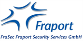 FraSec Fraport Security Services GmbH Logo