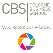Cologne Business School GmbH Logo