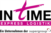 IN tIME Express Logistik GmbH Logo