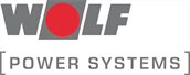 Wolf Power Systems GmbH Logo