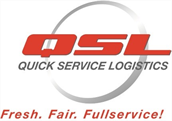 Meyer Quick Service Logistics GmbH & Co. KG Logo