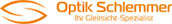 Optik Schlemmer GmbH & Co. KG Logo