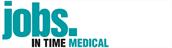 jobs in time medical GmbH Logo