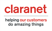 Claranet GmbH - Managed Services Provider Logo