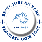 sea chefs Human Resources Services GmbH Logo